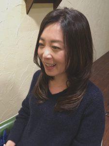 髪質改善☆デジタルパーマエステ〜群馬県前橋市の美容室〜