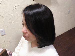 髪質改善☆ストレートエステ&スタイルチェンジ〜群馬県前橋市の美容室〜