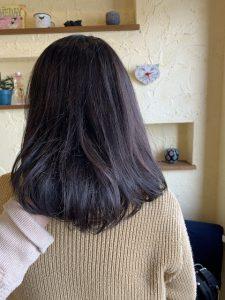 髪質改善トリートメントエステ日々の積み重ねとヘアエステの効果を実感〜群馬県前橋市の美容室〜
