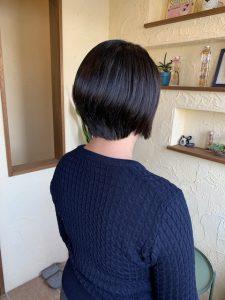 髪質改善トリートメントエステでお髪の芯まで潤いを〜群馬県前橋市の美容室〜